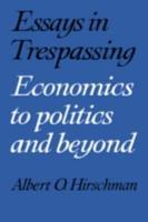 Essays in Trespassing PDF