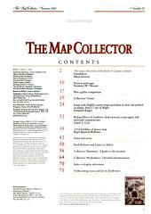 The Map Collector PDF