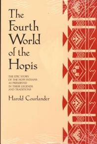 The Fourth World of the Hopis PDF