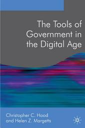 The Tools of Government in the Digital Age: Edition 2