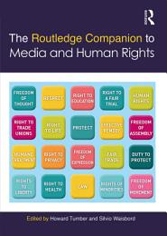 The Routledge Companion to Media and Human Rights