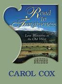 Road To Forgiveness Book PDF