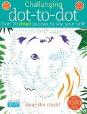 Challenging Dot To Dot Book PDF
