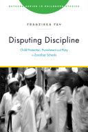 Disputing Discipline
