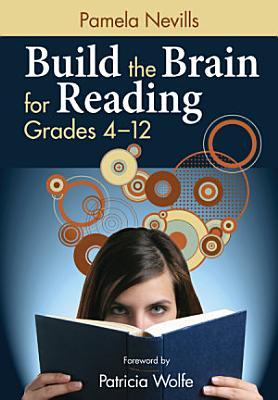 Build the Brain for Reading  Grades 4  12