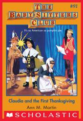 The Baby-Sitters Club #91: Claudia and the First Thanksgiving
