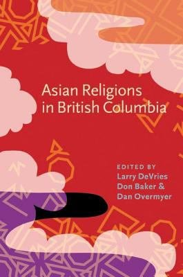 Asian Religions in British Columbia PDF