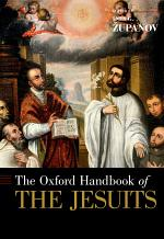 The [Oxford] Handbook of the Jesuits