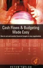 Cash Flows & Budgeting Made Easy