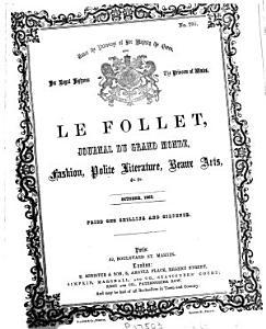 Le Follet PDF