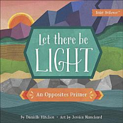 Let There Be Light Book PDF