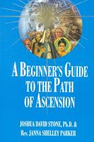 A Beginner s Guide to the Path of Ascension PDF