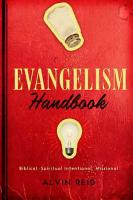 Evangelism Handbook PDF