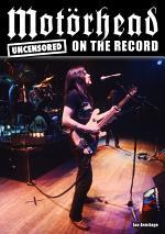 Motorhead - Uncensored On the Record