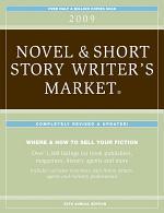 2009 Novel & Short Story Writer's Market