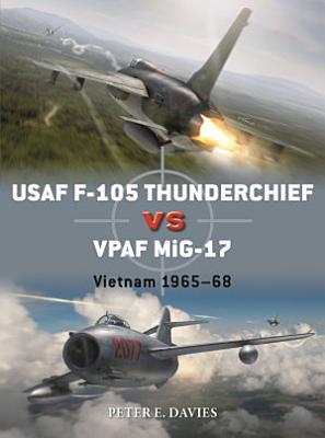 USAF F 105 Thunderchief vs VPAF MiG 17 PDF