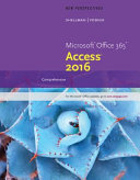 New Perspectives Microsoft Office 365 & Access 2016: Comprehensive
