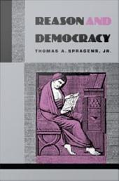 Reason and Democracy