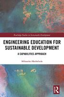 Engineering Education for Sustainable Development PDF