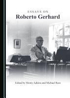 Essays on Roberto Gerhard PDF