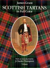 Scottish Tartans in Full Color