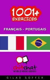 1001+ Exercices Français - Portugais