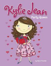 Kylie Jean Party Queen