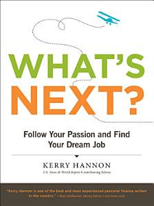 What s Next  Book