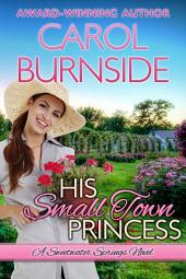 His Small Town Princess: Sweetwater Springs #3