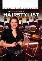 A Career as a Hairstylist PDF