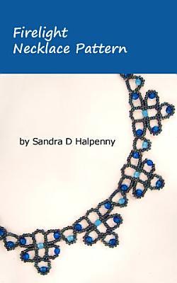 Firelight Necklace Pattern