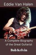 Download Eddie Van Halen Book