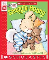 Snuggle Bunny (A StoryPlay Book)