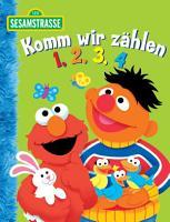 Kom Wir Z  hlen 1 2 3 4  Sesamstrasse Serie  PDF