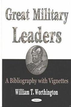 Great Military Leaders PDF