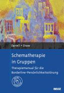 Schematherapie in Gruppen PDF