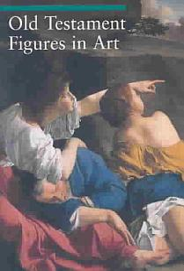 Old Testament Figures in Art Book