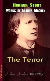 The Terror: Machen's Collection