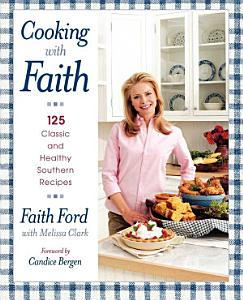Cooking with Faith Book