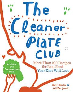 The Cleaner Plate Club Book