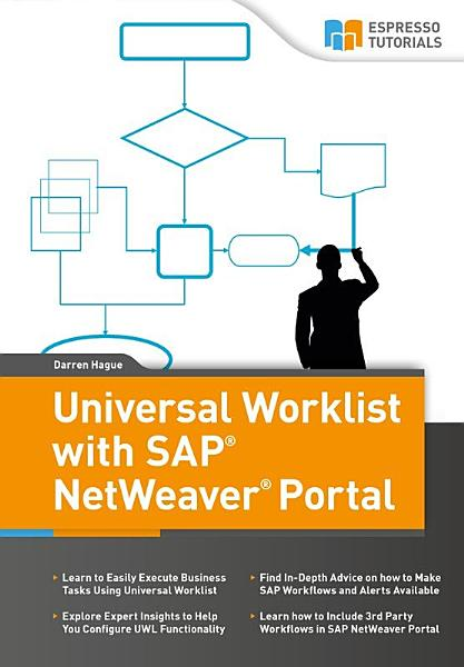 Universal Worklist with SAP NetWeaver Portal