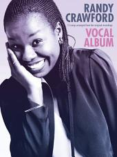 Randy Crawford: Vocal Album