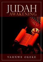 Judah Awakening PDF