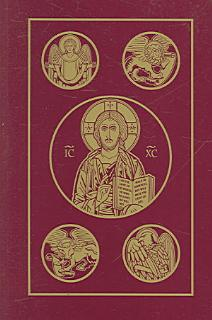 Catholic Bible RSV Book