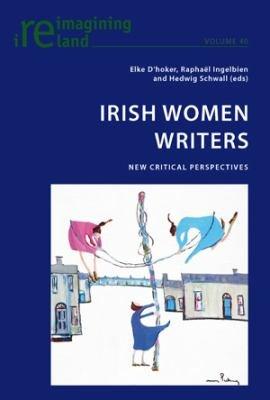 Irish Women Writers PDF
