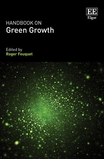 Handbook on Green Growth PDF