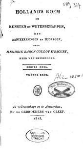 Holland's Roem in Kunsten en Wetenschappen