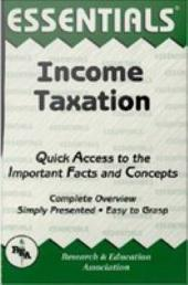 Income Taxation Essentials