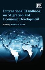 International Handbook on Migration and Economic Development PDF