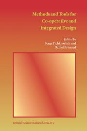 Methods And Tools For Co Operative And Integrated Design
